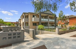 Picture of 6/9 - 11 Reginald Avenue, Belmore NSW 2192