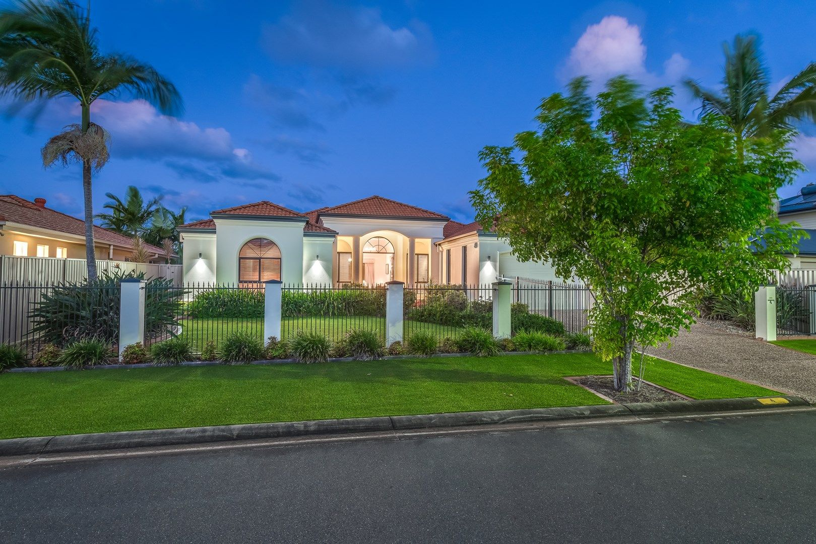 4 Trieste Court, Coombabah QLD 4216, Image 0