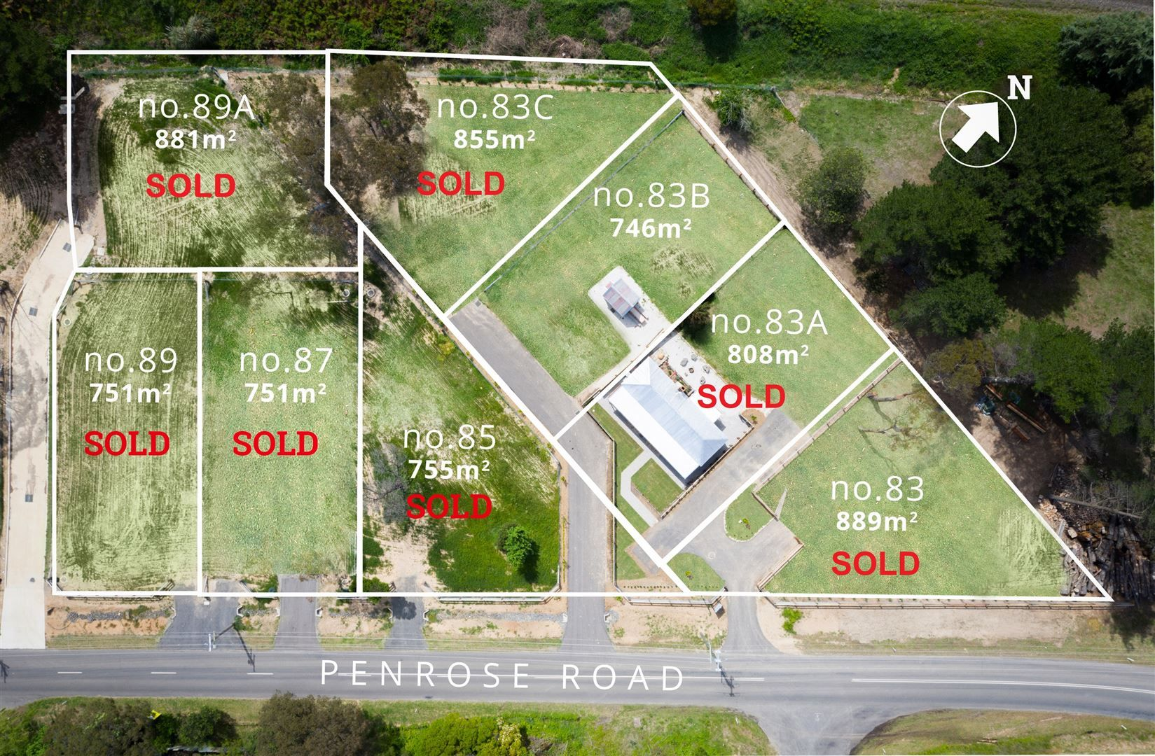 83-89A Penrose Road, Bundanoon NSW 2578, Image 0