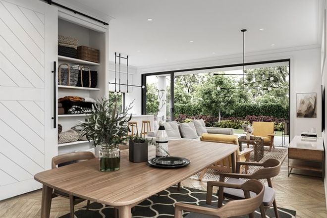 Picture of TURNER ROAD, GREGORY HILLS, NSW 2557