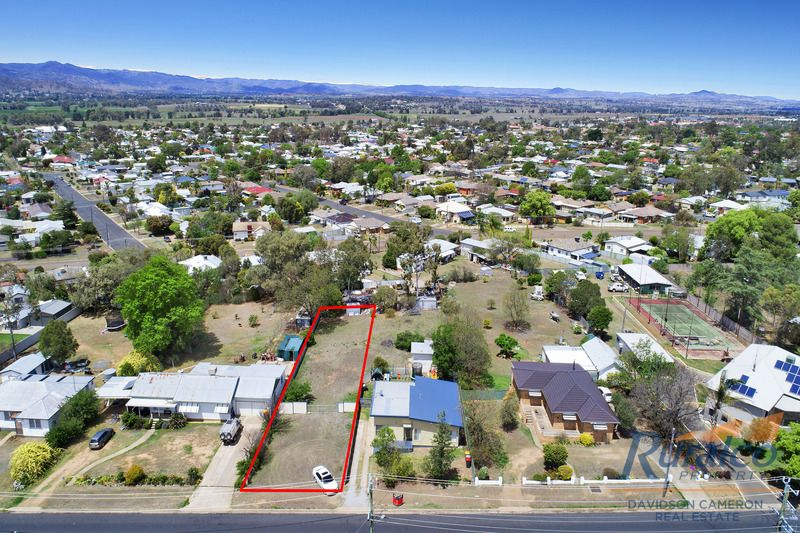 Lot 5812 Hillvue Road, Tamworth NSW 2340, Image 0
