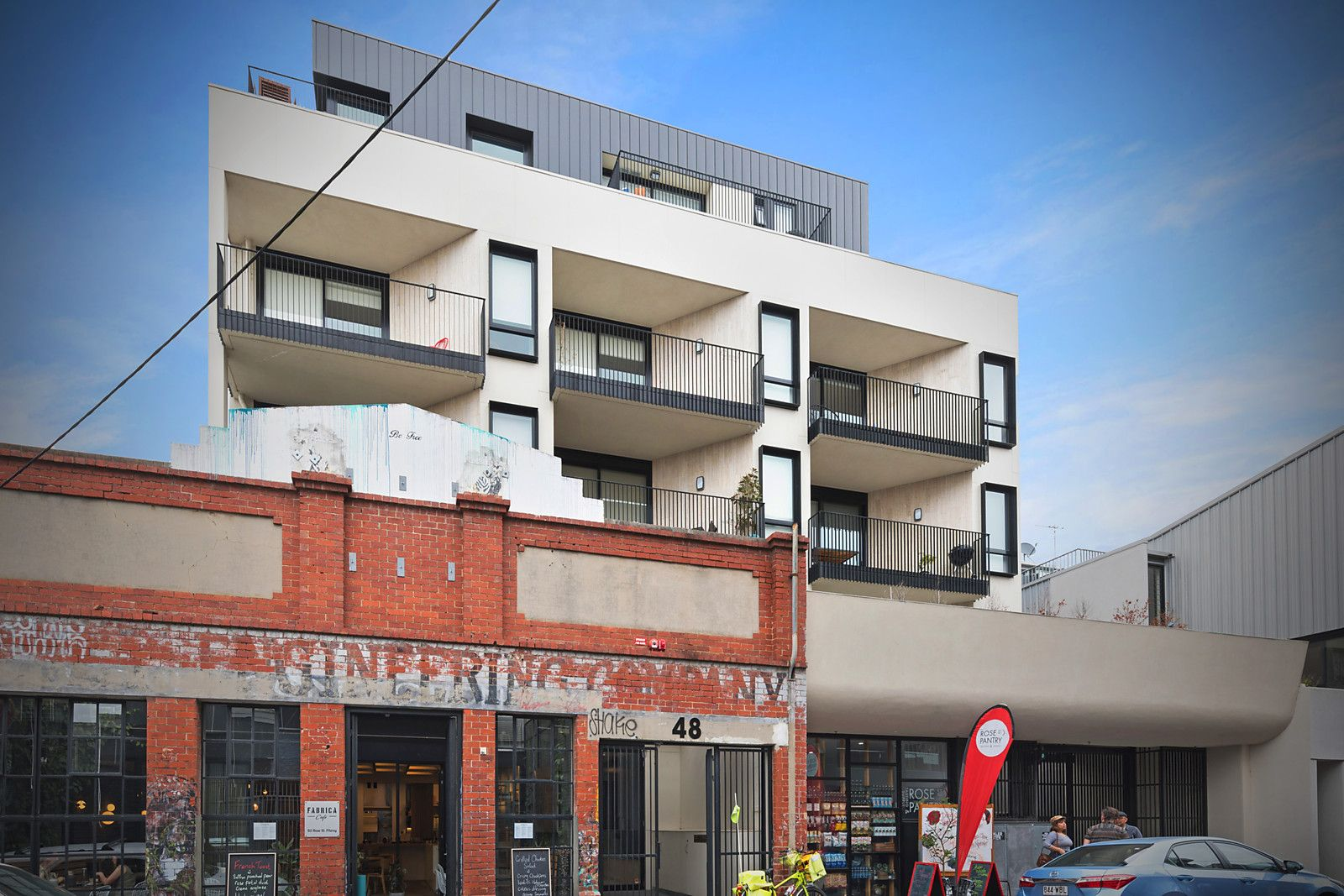 308/48 Rose Street, Fitzroy VIC 3065, Image 0