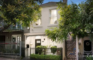 Picture of 98 Cobden Street, South Melbourne VIC 3205