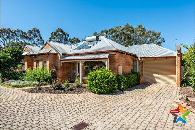 Picture of 3/15 Fauntleroy Street, GUILDFORD WA 6055