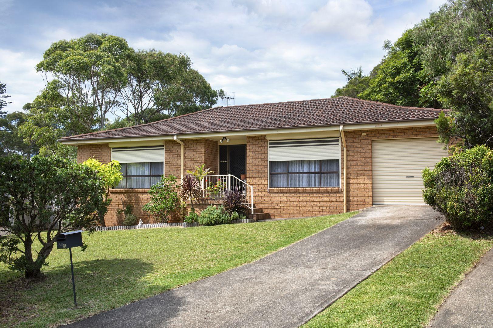 16 Chittick Place, Gerringong NSW 2534, Image 0