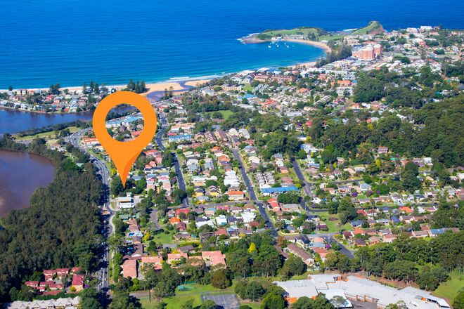 Picture of 1 & 2/246 Terrigal Drive, TERRIGAL NSW 2260