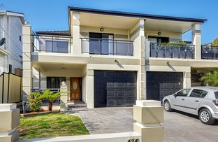 Picture of 43A Pandora Street, Greenacre NSW 2190