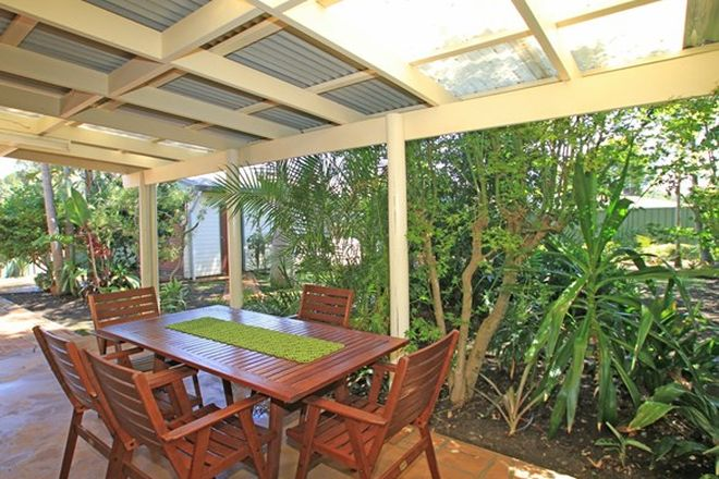 Picture of 25 Surfway Avenue, BERRARA NSW 2540