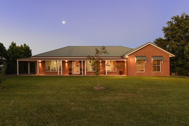 Picture of 2 Derby Close, SCONE NSW 2337