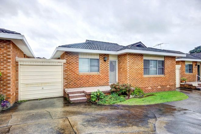 Picture of 2/100 Alfred Street, SANS SOUCI NSW 2219