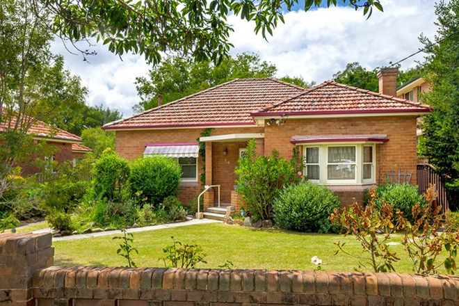 Picture of 14 Francis Street, STRATHFIELD NSW 2135