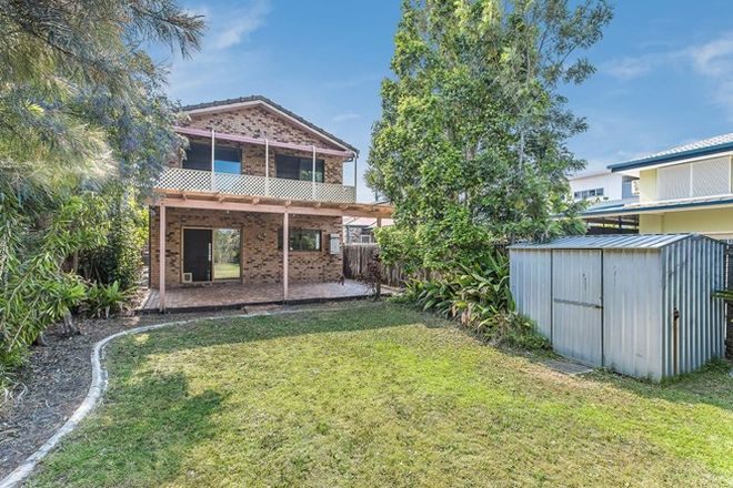 Picture of 144 Palm Avenue, SHORNCLIFFE QLD 4017