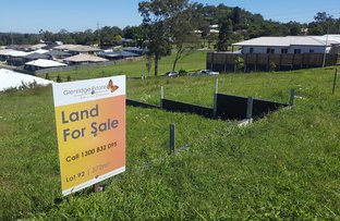 Picture of Lot 92 Alistair Street, Glenvale QLD 4350