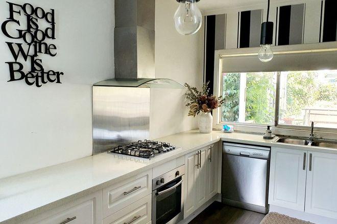 Picture of 105 Burnett Street, MERRYLANDS NSW 2160