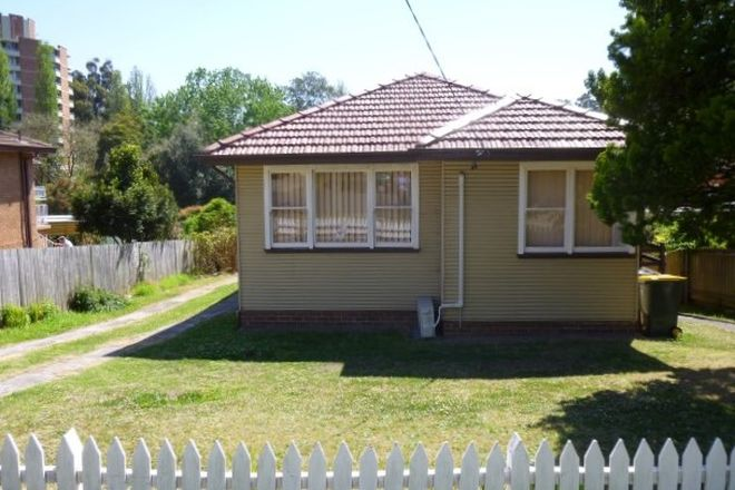 Picture of 58 Rowland Avenue, WOLLONGONG NSW 2500