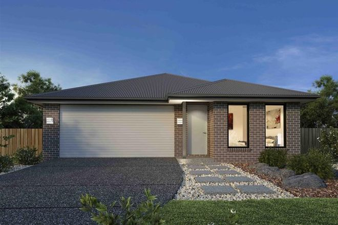 Picture of Lot 12 Flack Street, BALLAN VIC 3342