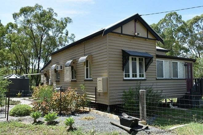 Picture of 20 Earl Street, STANWELL QLD 4702