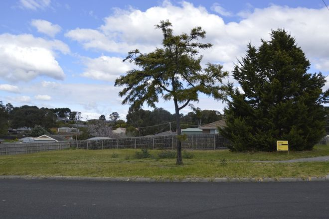 Picture of 54 Cameron Street, TRARALGON VIC 3844
