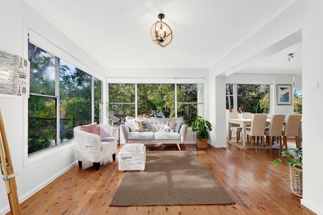 Picture of 63 Morrice Street, LANE COVE NSW 2066