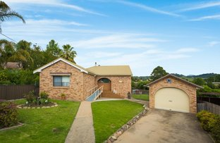 3 Parbery Crescent, Bega NSW 2550