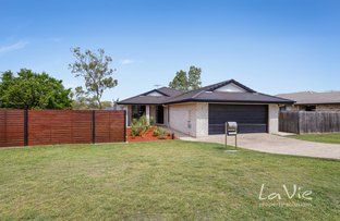 Picture of 17 Angela  Place, Yamanto QLD 4305