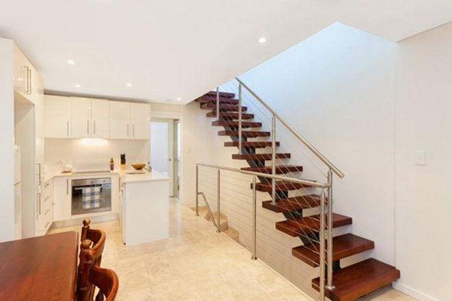 Picture of 2C Queens Place, BALMAIN NSW 2041