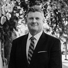 Brett Coombs, Sales Manager