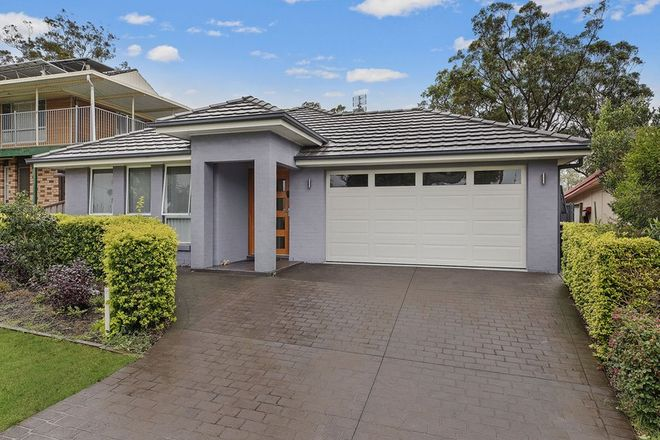 Picture of 15 Tingira Street, CHARMHAVEN NSW 2263