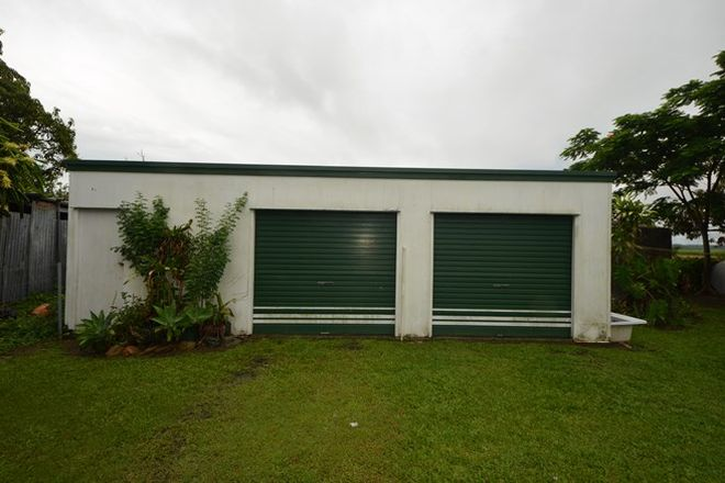 Picture of 166 McIntyre Street, CALEN QLD 4798