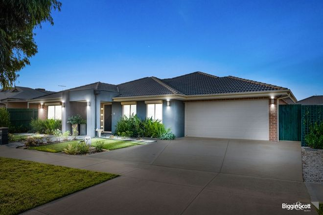 Picture of 134 Oakbank Boulevard, WHITTLESEA VIC 3757