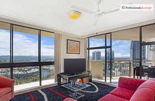 Picture of 2509/18 Hanlan Street, Surfers Paradise QLD 4217