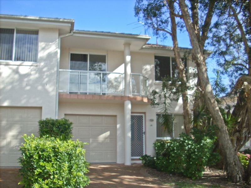 14/33-39 Haddon  Crescent, Marks Point NSW 2280, Image 0