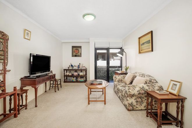 Picture of 85/38 Cope Street, LANE COVE NSW 2066