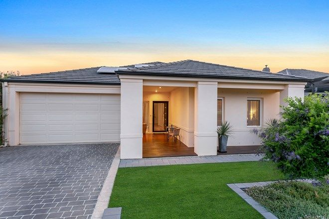Picture of 14 Koowarra Terrace, LARGS NORTH SA 5016