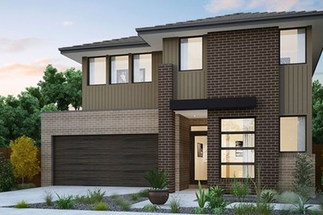Picture of 820 Greenpoint Drive, ROCKBANK VIC 3335