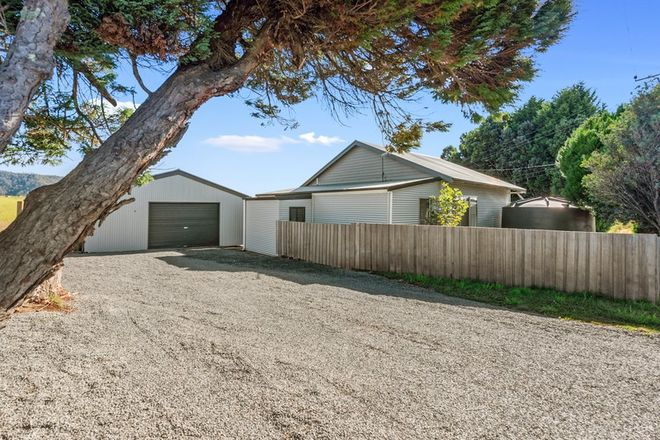 Picture of 176 Barrington Road, BARRINGTON TAS 7306