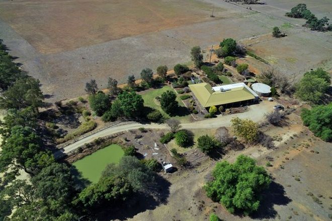 Picture of 427 Zanella Road, Dingwall, DINGWALL VIC 3579