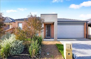 Picture of 27 Barwon Street, Clyde North VIC 3978