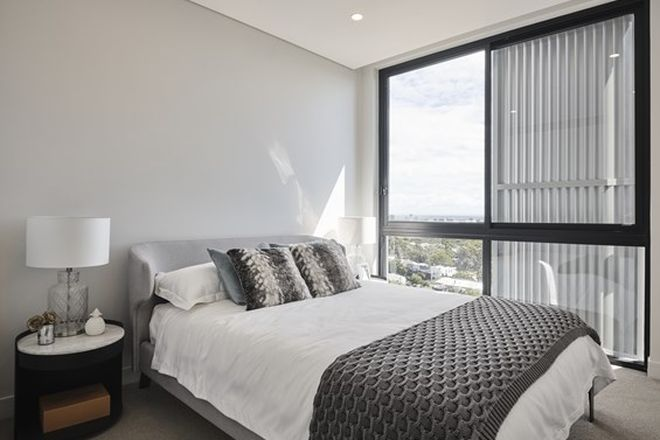 Picture of 1102/59 Oxford Street, BONDI JUNCTION NSW 2022
