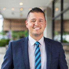 Andrew Magro, Sales representative