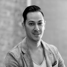 Dean Kamanis, Sales representative