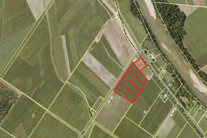 Picture of Lots 1, 3, 5 & 6 Scotts Road, LANNERCOST QLD 4850