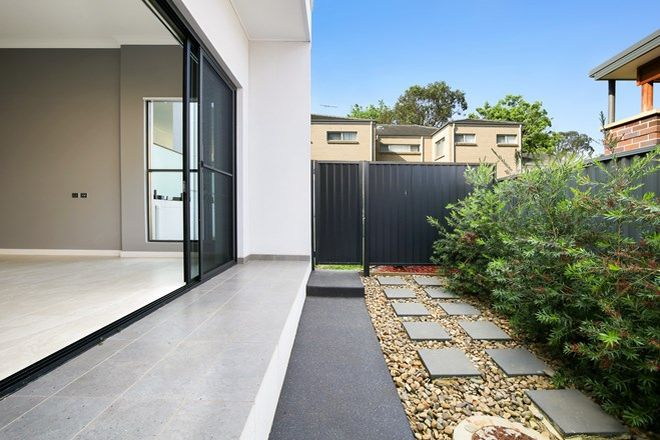 Picture of 14B Mulyan Avenue, CARLINGFORD NSW 2118