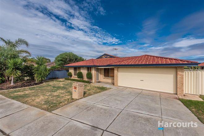 Picture of 76 Windermere Circle, JOONDALUP WA 6027