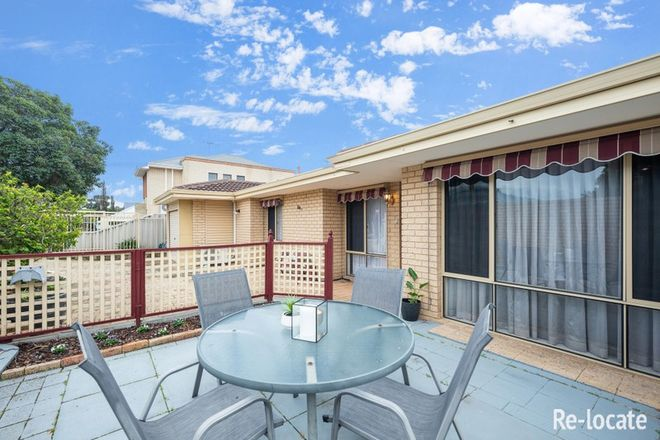 Picture of 84a Petra Street, BICTON WA 6157