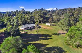 Picture of 45 Old Mill Road, Carters Ridge QLD 4563