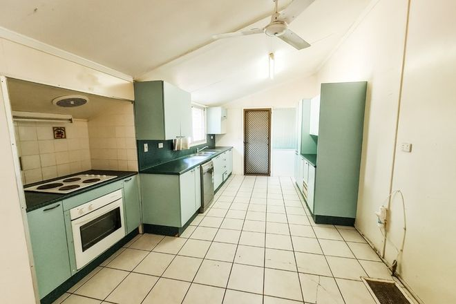Picture of 22 Buckley Street, MOUNT ISA QLD 4825