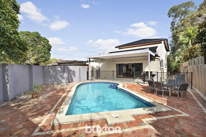 Picture of 11 Don Court, CAULFIELD SOUTH VIC 3162