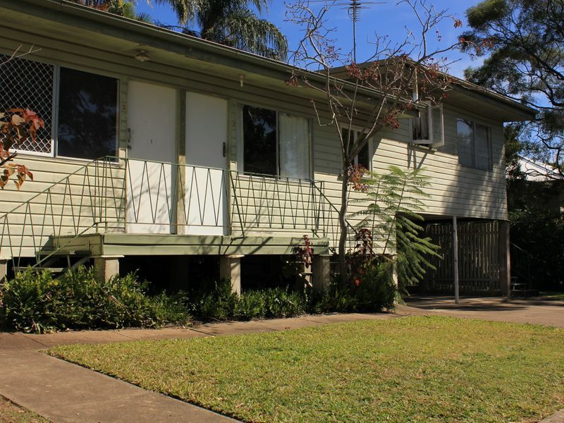 3/23 Rowsley Street, Greenslopes QLD 4120, Image 0