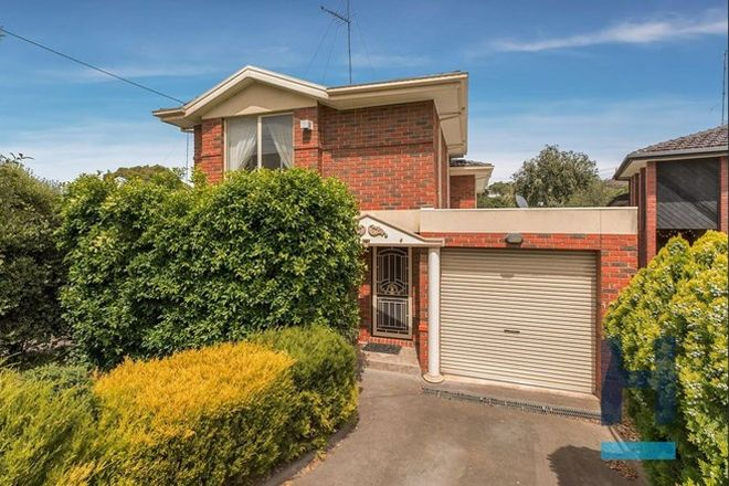 Picture of 1/53 San Remo Drive, AVONDALE HEIGHTS VIC 3034